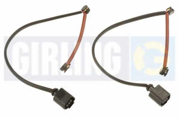 Сигнализатор износа тормозных колодок GIRLING 6325709 - изображение