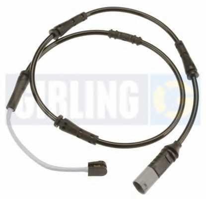 Сигнализатор износа тормозных колодок GIRLING 6326401 - изображение
