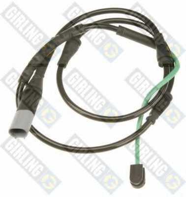 Сигнализатор износа тормозных колодок GIRLING 6326501 - изображение