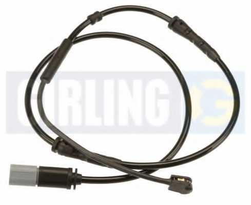 Сигнализатор износа тормозных колодок GIRLING 6326601 - изображение