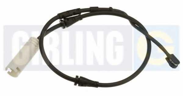 Сигнализатор износа тормозных колодок GIRLING 6326801 - изображение