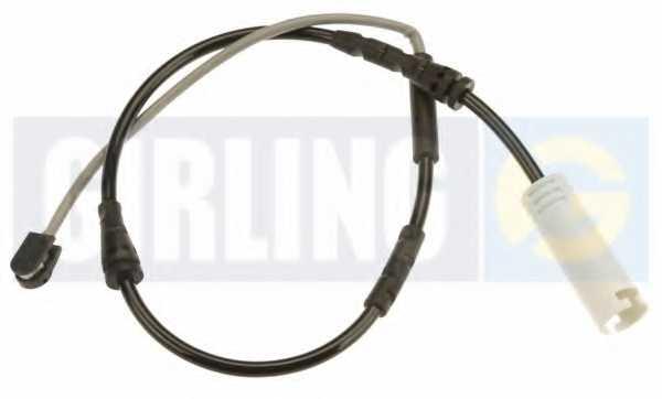 Сигнализатор износа тормозных колодок GIRLING 6327101 - изображение