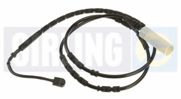 Сигнализатор износа тормозных колодок GIRLING 6327201 - изображение