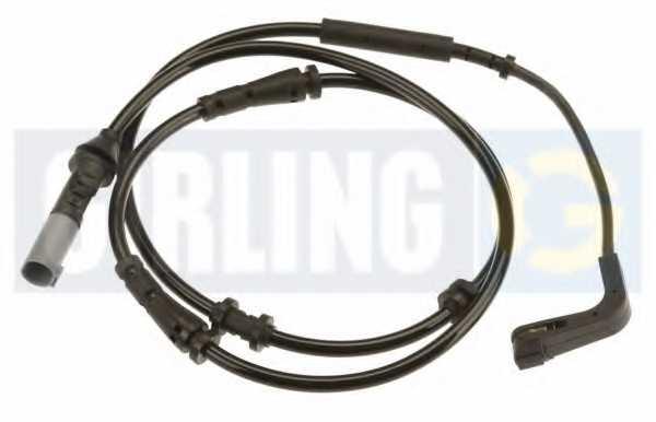 Сигнализатор износа тормозных колодок GIRLING 6333401 - изображение
