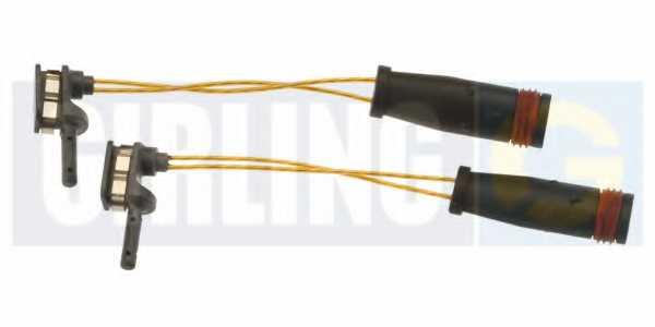 Сигнализатор износа тормозных колодок GIRLING 6333602 - изображение
