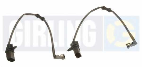 Сигнализатор износа тормозных колодок GIRLING 6335902 - изображение