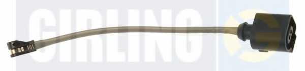 Сигнализатор износа тормозных колодок GIRLING 6336601 - изображение