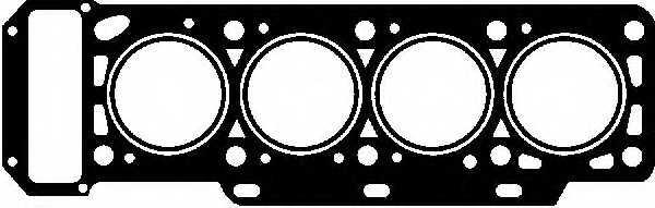 Прокладка головки цилиндра GLASER H01088-00 - изображение