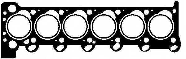 Прокладка головки цилиндра GLASER H01125-00 - изображение