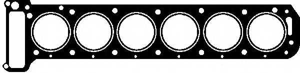 Прокладка головки цилиндра GLASER H02313-00 - изображение
