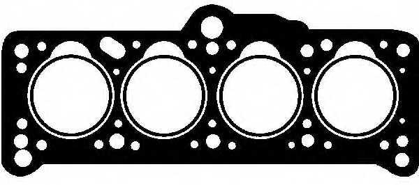 Прокладка головки цилиндра GLASER H02393-00 - изображение