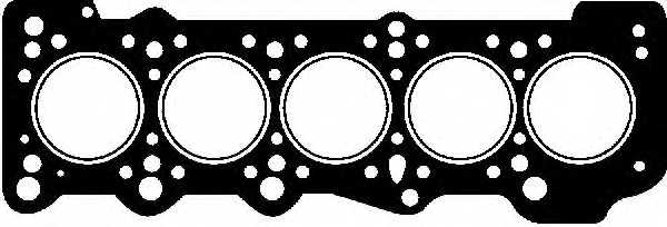 Прокладка головки цилиндра GLASER H02394-00 - изображение