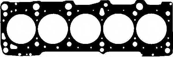 Прокладка головки цилиндра GLASER H02396-00 - изображение