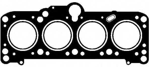 Прокладка головки цилиндра GLASER H02674-00 - изображение