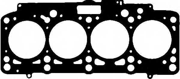 Прокладка головки цилиндра GLASER H03518-00 - изображение