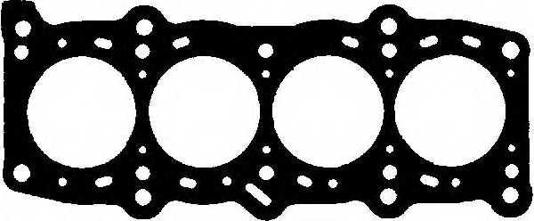 Прокладка головки цилиндра GLASER H03969-00 - изображение