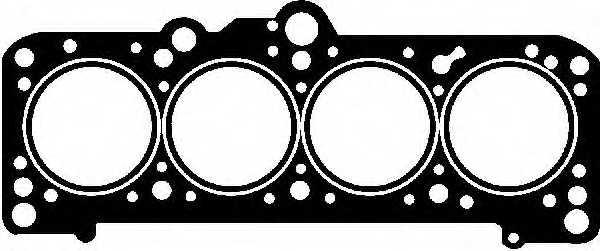 Прокладка головки цилиндра GLASER H04843-00 - изображение