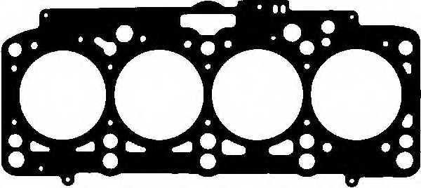 Прокладка головки цилиндра GLASER H06033-00 - изображение