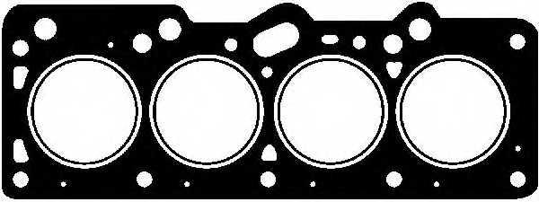Прокладка головки цилиндра GLASER H06344-00 - изображение