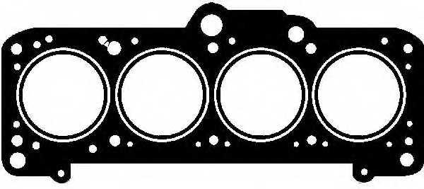 Прокладка головки цилиндра GLASER H07850-00 - изображение
