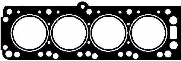 Прокладка головки цилиндра GLASER H07938-00 - изображение