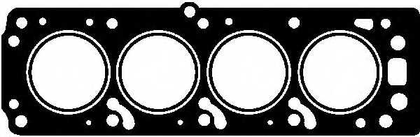 Прокладка головки цилиндра GLASER H08200-00 - изображение
