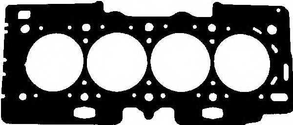 Прокладка головки цилиндра GLASER H09196-00 - изображение
