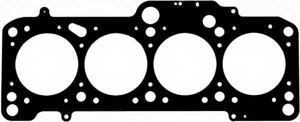Прокладка головки цилиндра GLASER H12392-10 - изображение