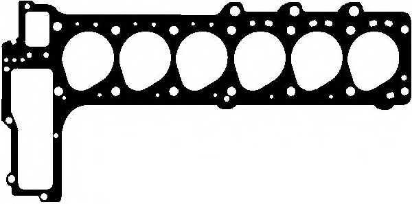 Прокладка головки цилиндра GLASER H13920-10 - изображение