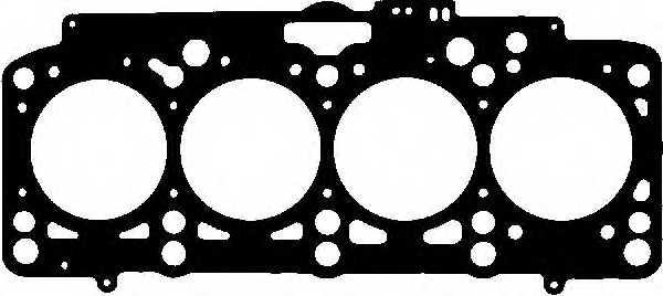 Прокладка головки цилиндра GLASER H16033-10 - изображение