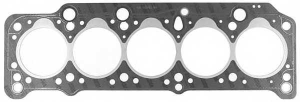 Прокладка головки цилиндра GLASER H17896-10 - изображение