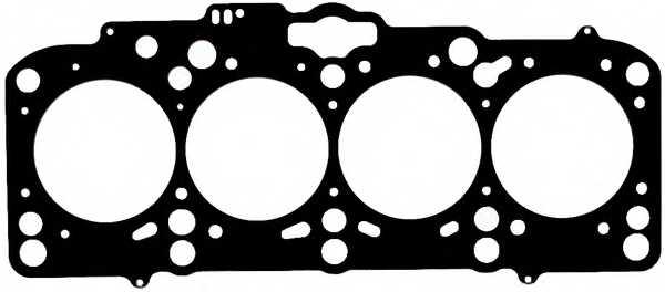Прокладка головки цилиндра GLASER H18008-10 - изображение