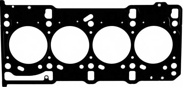 Прокладка головки цилиндра GLASER H18120-10 - изображение