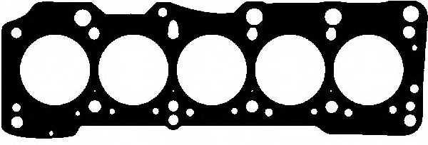 Прокладка головки цилиндра GLASER H20997-20 - изображение