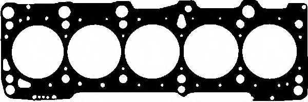 Прокладка головки цилиндра GLASER H22396-20 - изображение