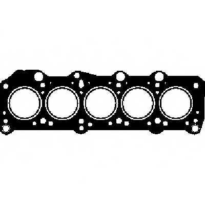 Прокладка головки цилиндра GLASER H22642-20 - изображение