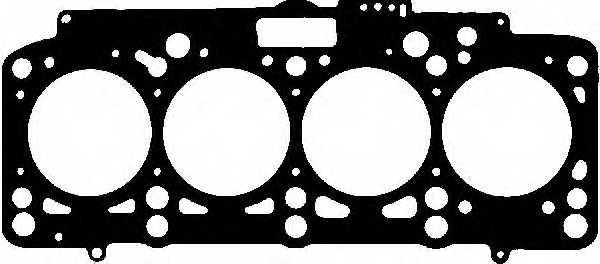 Прокладка головки цилиндра GLASER H23518-20 - изображение
