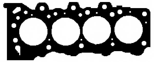 Прокладка головки цилиндра GLASER H27916-20 - изображение