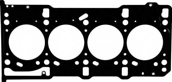 Прокладка головки цилиндра GLASER H28120-20 - изображение