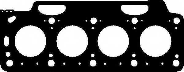 Прокладка головки цилиндра GLASER H28254-20 - изображение