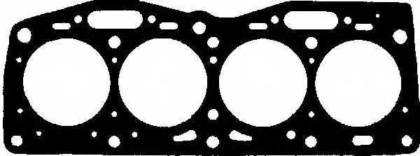 Прокладка головки цилиндра GLASER H50005-00 - изображение