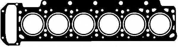 Прокладка головки цилиндра GLASER H50050-00 - изображение