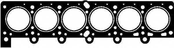 Прокладка головки цилиндра GLASER H50052-10 - изображение