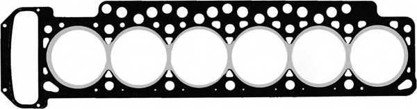 Прокладка головки цилиндра GLASER H50053-00 - изображение