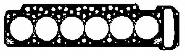 Прокладка головки цилиндра GLASER H50053-10 - изображение