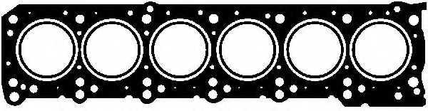 Прокладка головки цилиндра GLASER H50096-00 - изображение