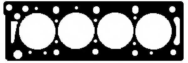 Прокладка головки цилиндра GLASER H50147-00 - изображение