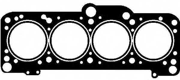 Прокладка головки цилиндра GLASER H50151-00 - изображение