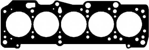 Прокладка головки цилиндра GLASER H50153-00 - изображение