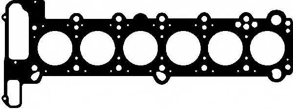 Прокладка головки цилиндра GLASER H50234-30 - изображение